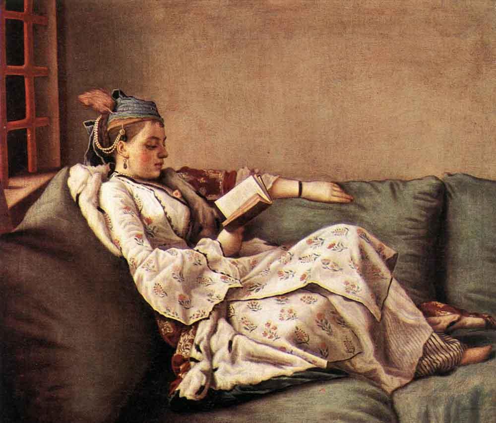 Henner archives scrivolo scrivolo - Nuda sul divano ...