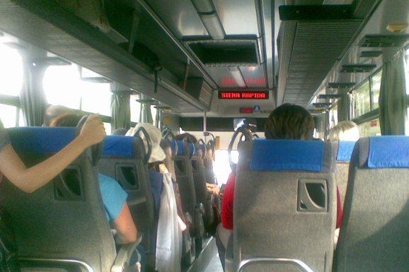 autobus siena sita