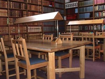 il-bibliotecario