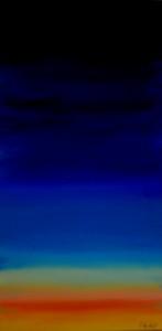 Gennaio 2014 - Aspettando la notte